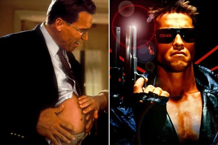 Why Did Schwarzenegger Ever Have A Movie Career Salon Com