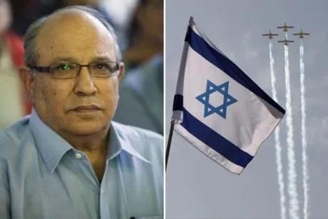 Ex-Mossad chief Meir Dagan no longer warns against attacking Iran