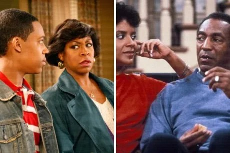 state of the black sitcom