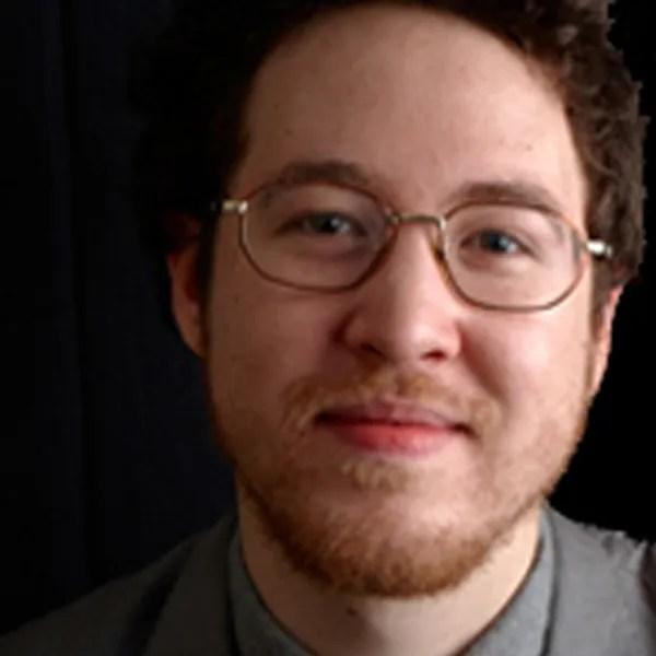 Alex Pareene