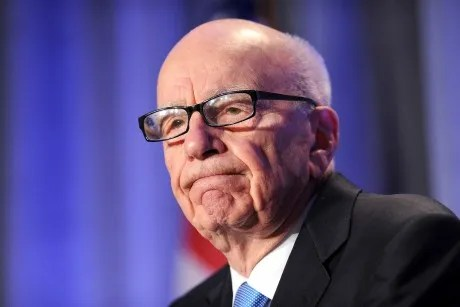 Source says Rupert Murdoch's News Corp. has placed bid for Penguin