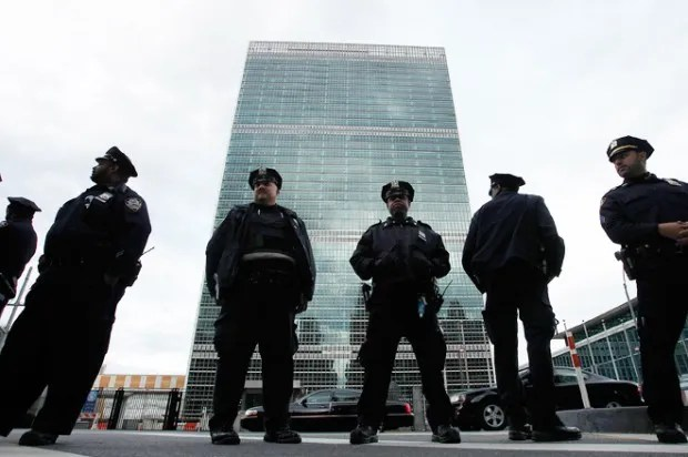 Nine terrifying facts about America's biggest police force