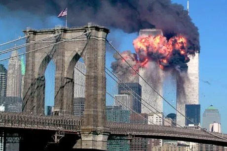 New NSA docs contradict 9/11 claims