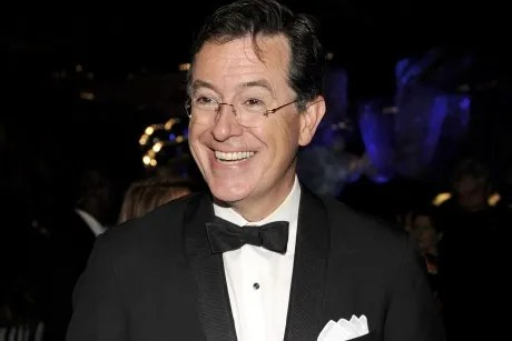Poll: South Carolina wants Colbert to replace DeMint
