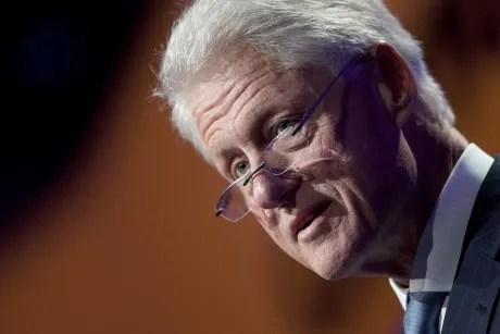Clinton: la Libye a besoin d'un Wal-Mart