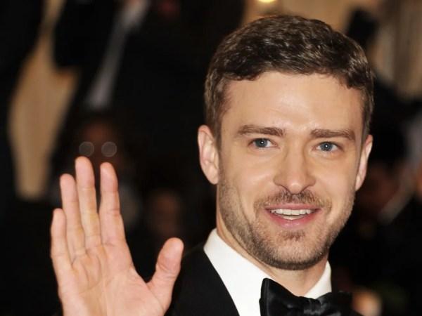 Justin Timberlake Releasing Album