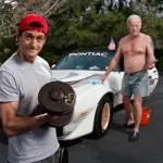 Paul Ryan, pumping iron