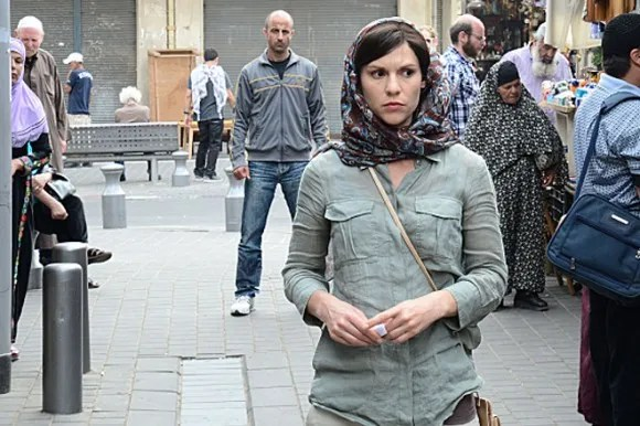 TV's most Islamophobic show