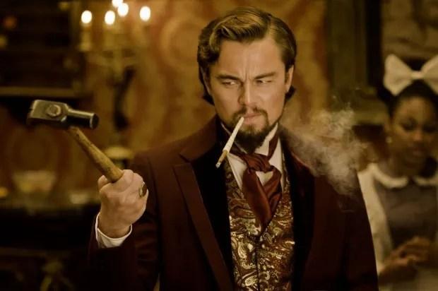 Tarantino flunks American history