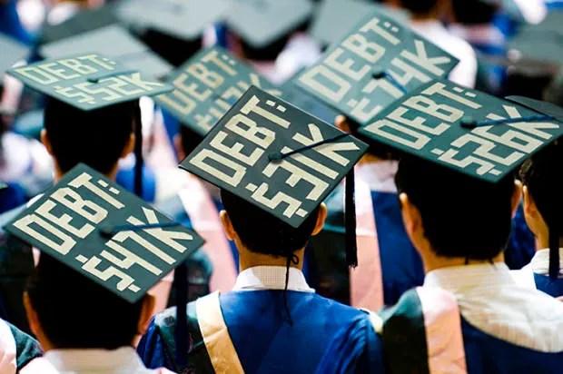 Student loans: The next housing bubble