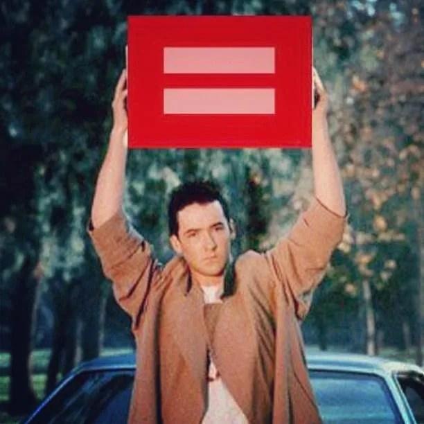 Image result for equal rights meme