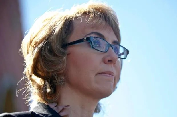 Gun nuts meet their match: Why Gabby Giffords isn't playing nice anymore