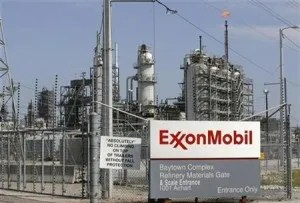 Exxon CEO joins anti-fracking lawsuit after drilling threatens his property value