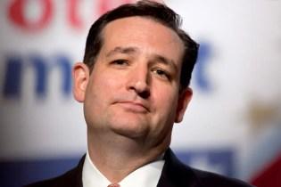 Ted Cruz debt ceiling