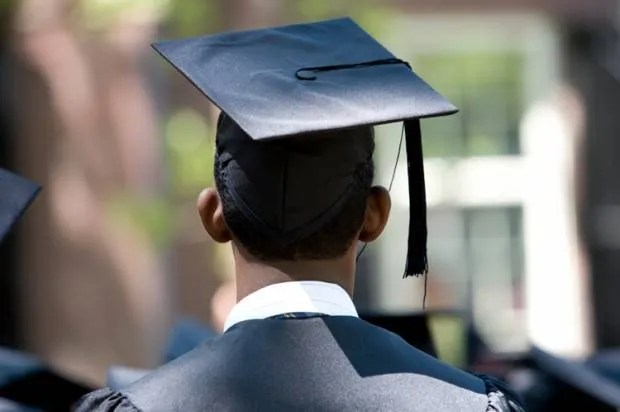 Young, black and buried in debt: How for-profit colleges prey on African-American ambition
