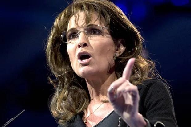 Sarah Palin's PAC takes fundraising nosedive