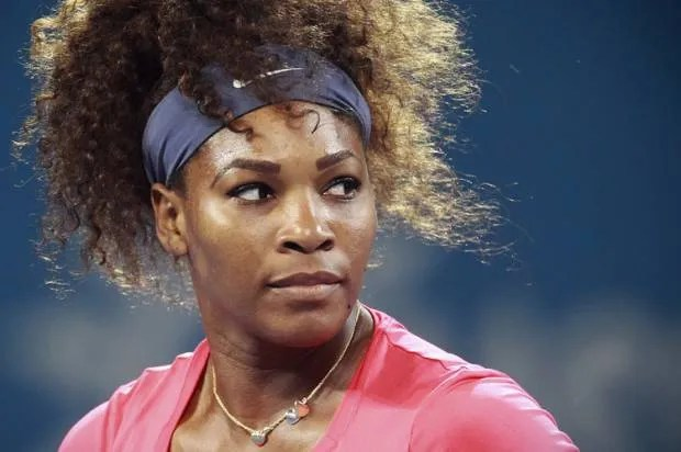 The world only has ugliness for black women. That's why Serena Williams is so important
