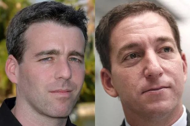 Grunwald vs. Greenwald: Who's the
