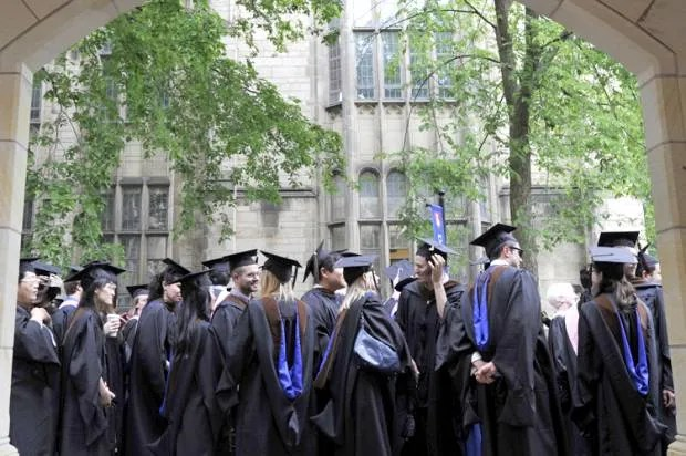 The 1 percent's Ivy League loophole