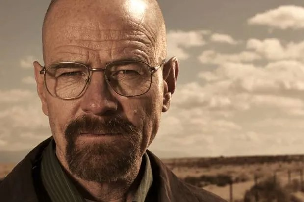 "Bryan Cranston as Walter White in ""Breaking Bad"" (Credit: AMC/Frank Ockenfels 3)"