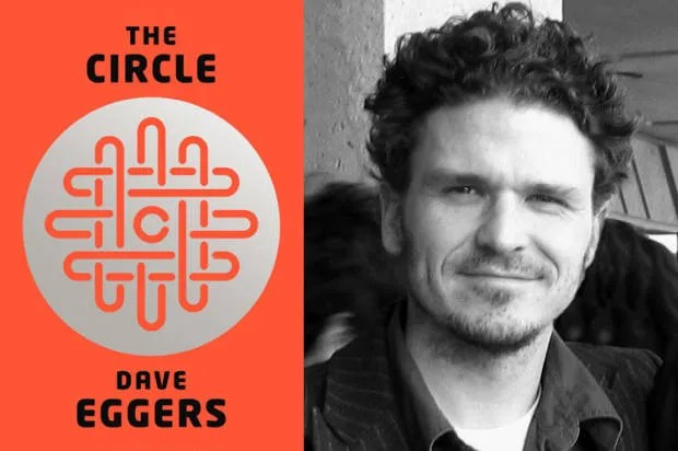 Dave Eggers made me quit Twitter
