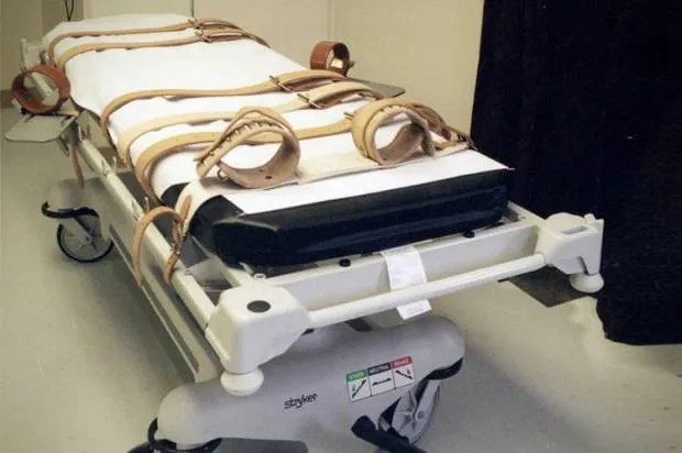 Oklahoma's troubling death penalty plans