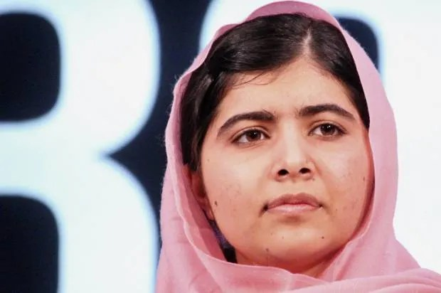 Malala calls Obama out on drones