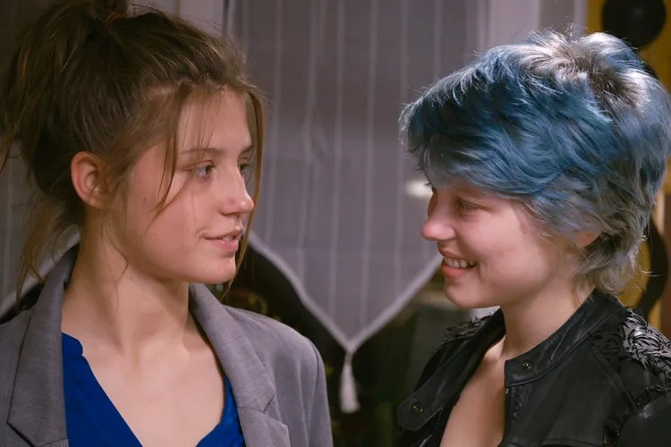 Blue Is The Warmest Color Is About Class Not Just Sex