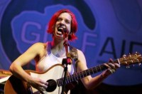Ani DiFranco Cancels June Retreat at Plantation