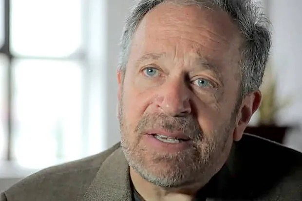 Robert Reich: Crony capitalism is crippling the economy