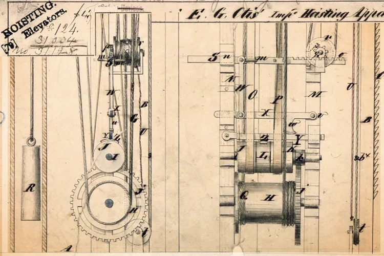 elevator_patent pdf otis elevator schemas book mediafile free