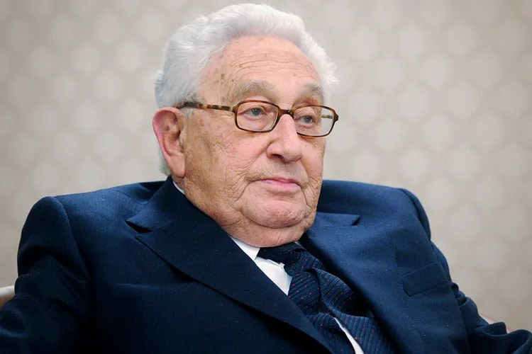 Image result for henry kissinger
