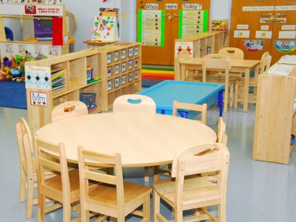 Study American Preschools Suspending Black Children