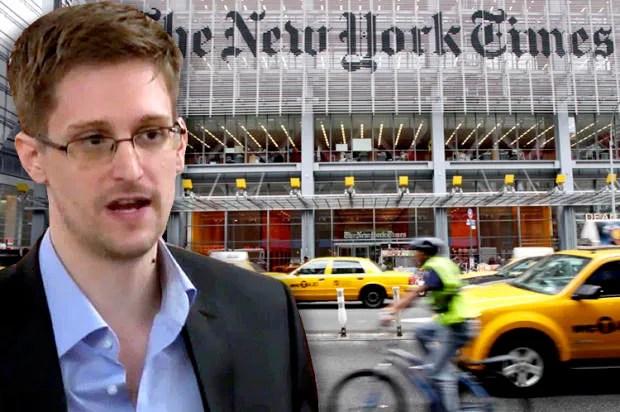 Pesadelo de Noam Chomsky: Mais uma vez, você não pode confiar no New York Times