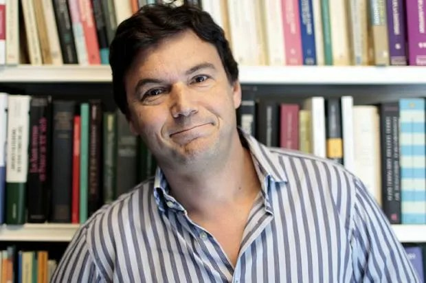 Piketty's prophecy comes true: The planet's middle class is rapidly going extinct