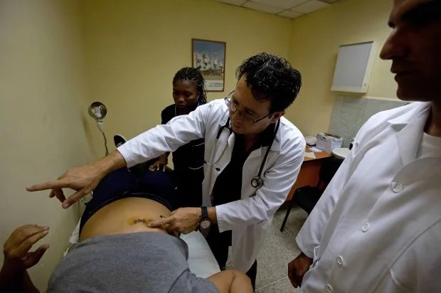 It's time to give Cuba the credit it deserves for its global medical accomplishments