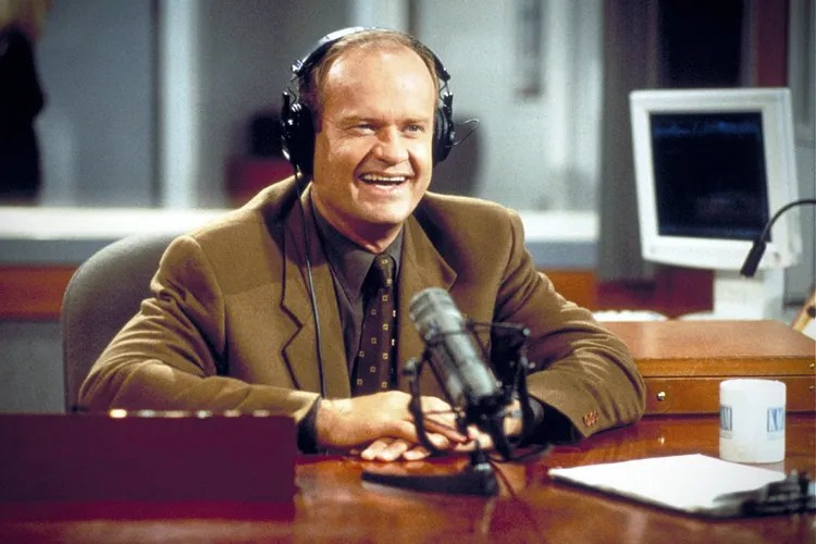 Image result for frasier