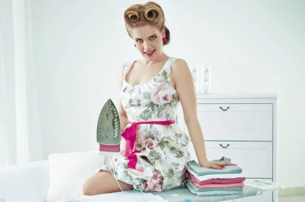 This Mother's Day, Amazon thinks I am a 1950s housewife