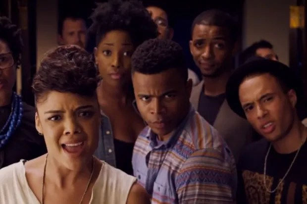 """The trailer for """"Dear White People"""" is here and it is hilarious"""