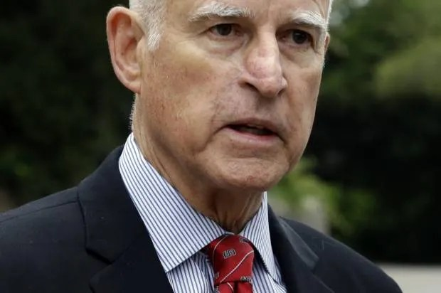 Jerry Brown's bold climate pledge: California to go 50 percent renewable in just 15 years