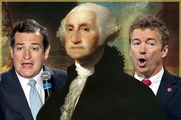 What would the Founding Fathers have thought about our