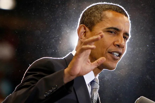 The Magical President doesn't exist: What the left must really do to defeat the wingnuts