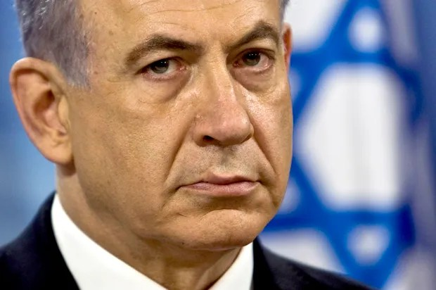 Bibi in big trouble: New poll shows Israeli PM in danger of losing bid for fourth term