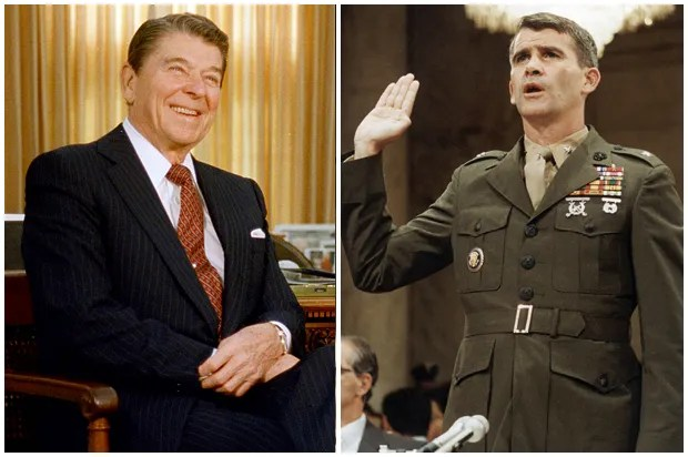 Debunking the myths about immigration: Ronald Reagan, Central America and everything Ted Cruz doesn't understand
