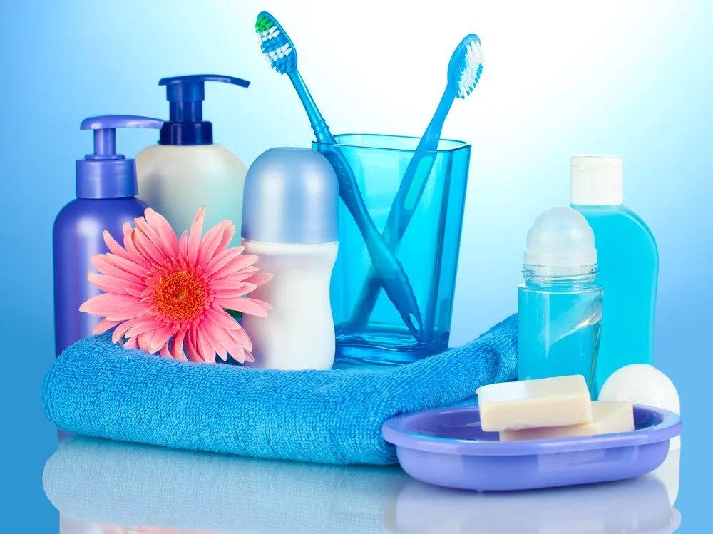 4 common bathroom products that are more dangerous than