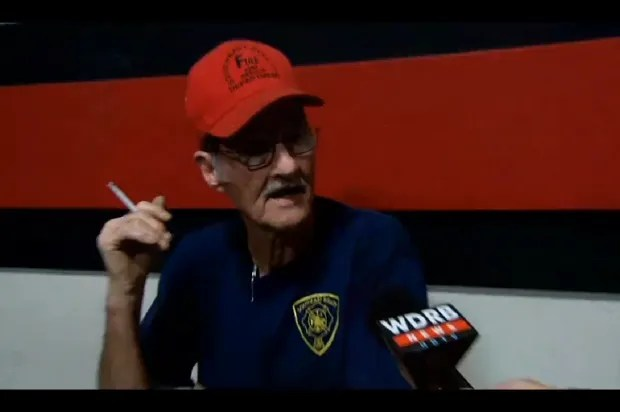 "Kentucky fire chief refuses to help black family after traffic accident: ""We ain't taking no n--gers here"""