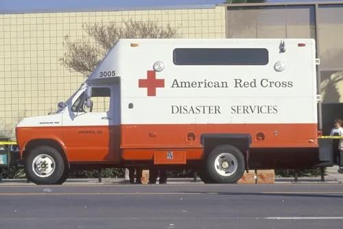 """The Red Cross' """"world-class"""" lie"""