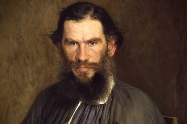 Leo Tolstoy's theory of everything
