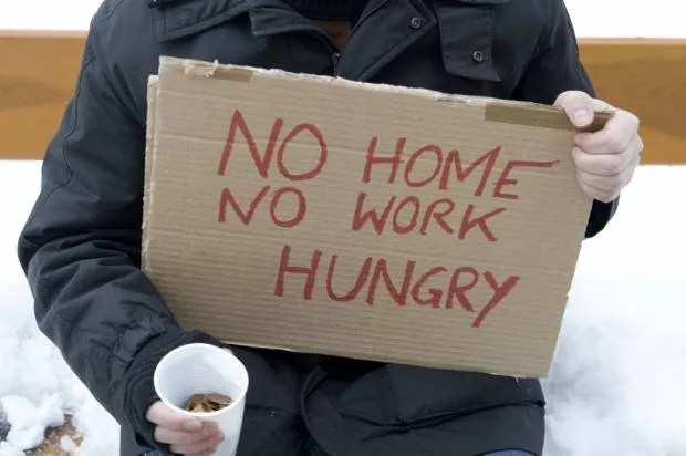 10 cities where an appalling number of Americans are starving
