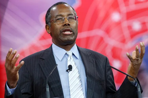 Ben Carson just made life very hard for the GOP: Why his fetal tissue research matters